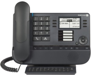 Alcatel-Lucent 8029s Premium DeskPhone (3MG27218DE)