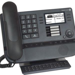 Alcatel-Lucent 8028s Premium DeskPhone (3MG27202DE)
