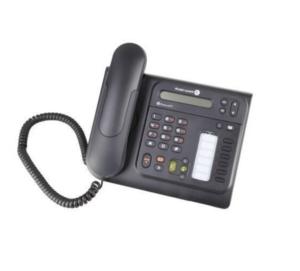 Alcatel Lucent 4018 IP 3GV27063DB