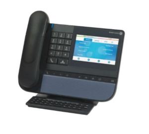Alcatel-Lucent 8078s 3MG27205DE