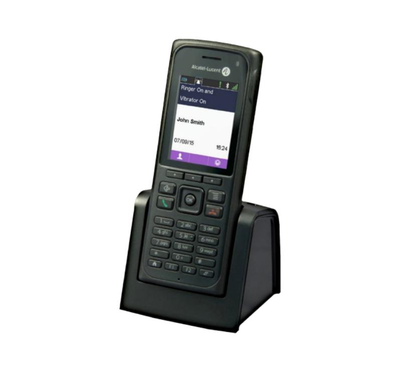 Alcatel-Lucent-8262 DECT