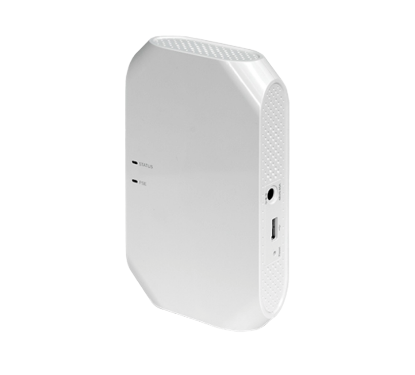 Alcatel-Lucent OAW-AP1201H Access Point (OAW-AP1201H-RW)