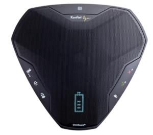 Alcatel 8105s Persönliches Konferenzmodul USB & Bluetooth (3MG08017AA)