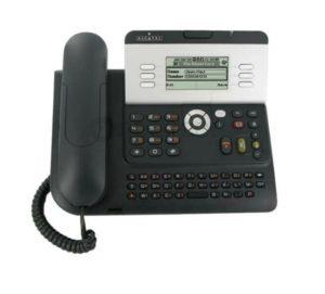 Alcatel-Lucent 4029 Digital Phone (3GV27010DB)