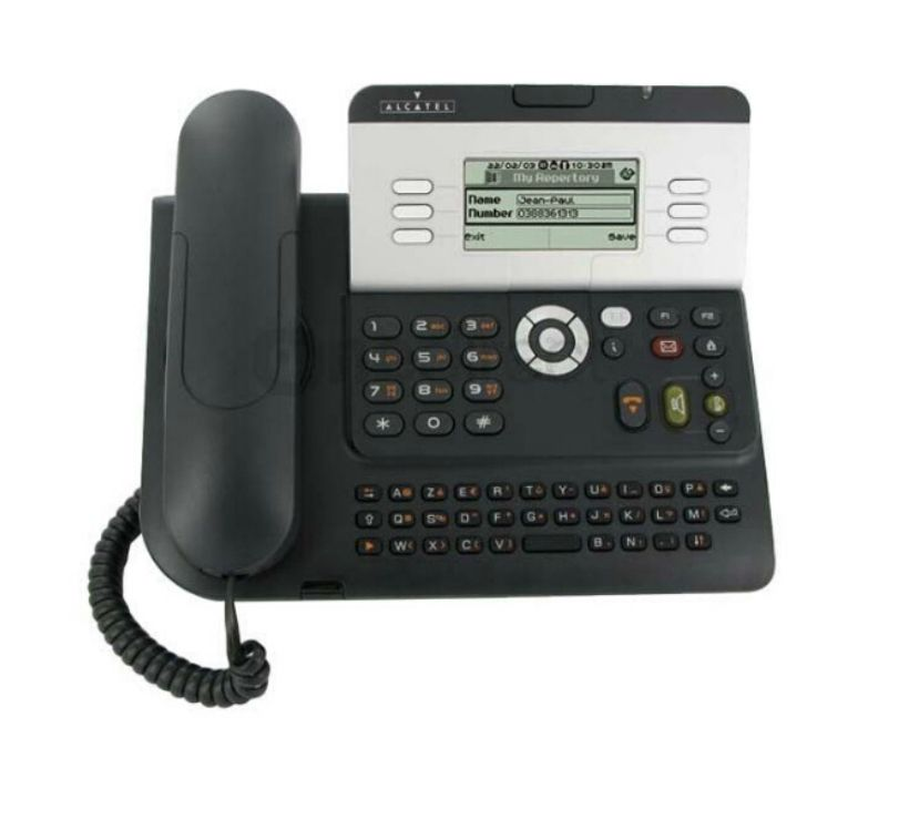 Alcatel-Lucent 4029 Digital Phone (3GV27010DB)