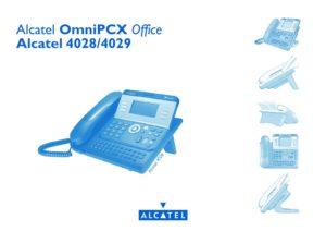 Alcatel-Lucent 4029 Digital Phone (3GV27010DB) 3   Systemhaus TeleTech Zossen, Berlin   Alcatel-Lucent, HPE, Lancom