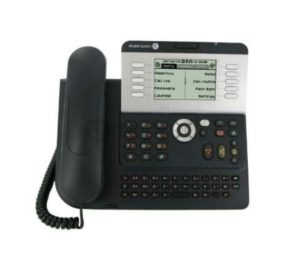 Alcatel-Lucent 4039 Digital Phone (3GV27009DB)