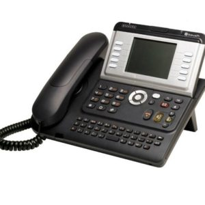 Alcatel-Lucent 4086 IP Phone (3GV27062DB)