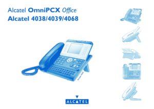 Alcatel-Lucent 4086 IP Phone (3GV27062DB) 3 | Systemhaus TeleTech Zossen, Berlin | Alcatel-Lucent, HPE, Lancom