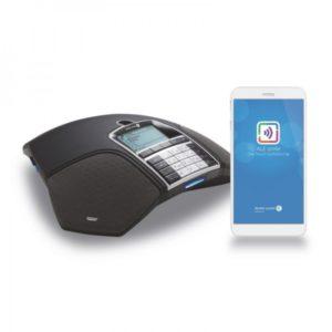 Alcatel-Lucent 8135 S IP Konferenztelefon (3MG08015AA)2