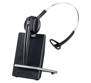 Sennheiser D10 Headset (506408)