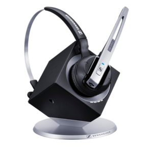 Sennheiser DW 10 PHONE Headset (504430)
