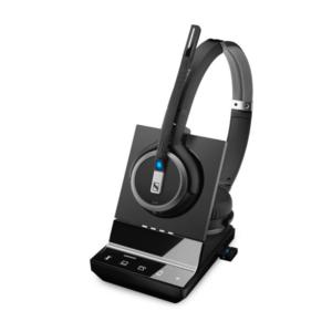 Sennheiser SDW 5066 Headset Duo (507022)