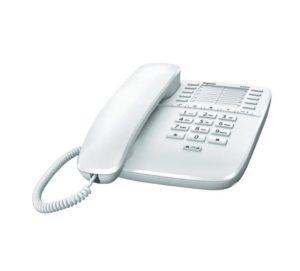 Gigaset DA510 analog Desktop Telefon (S30054-S6530-B102)
