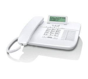 Gigaset DA710 analog Desktop Telefon (S30350-S213-B102)