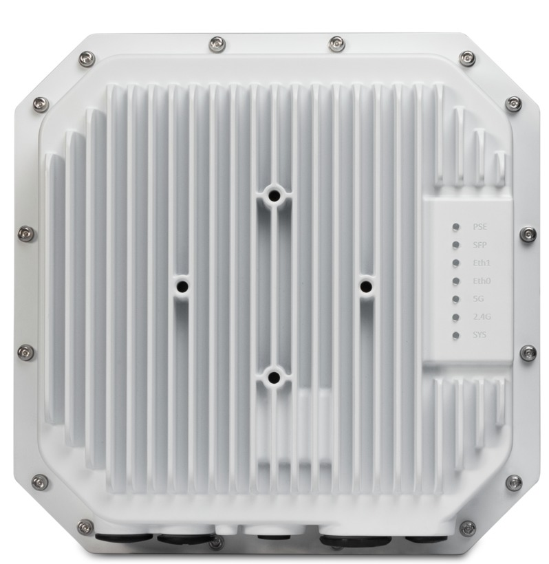 Alcatel-Lucent OAW-AP1361 Access Point (OAW-AP1361-RW) 3