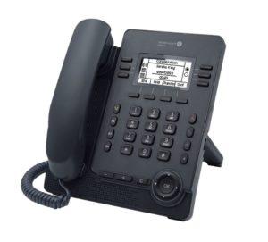 Alcatel-Lucent M3 SIP DeskPhone (3MK27001AA)