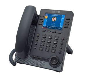Alcatel-Lucent M7 SIP DeskPhone (3MK27003AA)