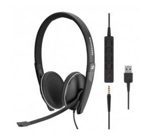 Sennheiser SC 165 USB Headset (508317)