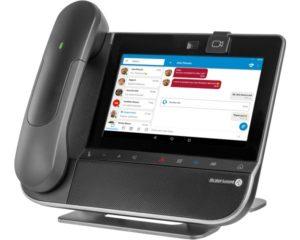 Alcatel-Lucent 8088 Premium DeskPhone | Systemhaus TeleTech Berlin und Brandenburg