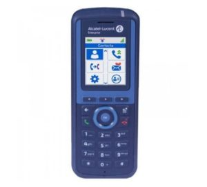 Alcatel-Lucent 8254 DECT (3BN67370AA)