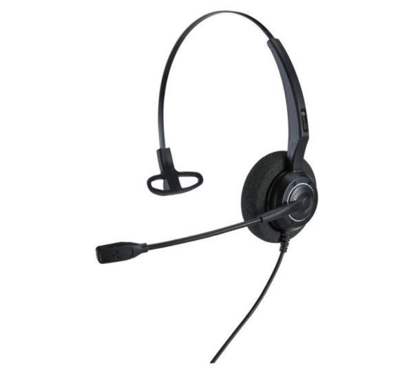 _Alcatel-Lucent AH 11 U USB Headset (3MK08009AA)