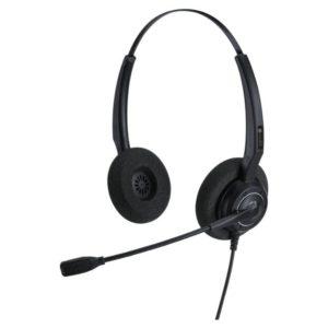 Alcatel-Lucent AH 12 U USB Headset (3MK08010AA)