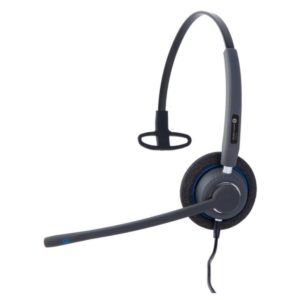 Alcatel-Lucent AH 21 U USB Headset (3MK08011AA)