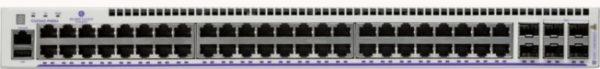 Alcatel-Lucent OS6560-P48X4 PoE Switch | Systemhaus TeleTech Berlin und Brandenburg