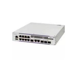 Alcatel-Lucent OmniSwitch 6465T-P12 | Systemhaus TeleTech Berlin und Brandenburg