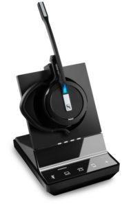 EPOS Sennheiser SDW 5016 Headset | Systemhaus TeleTech Berlin und Brandenburg